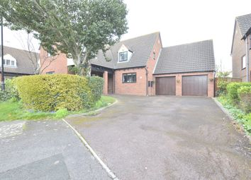 Kings Gate, Tewkesbury, Gloucestershire GL20. 4 bed detached house for sale