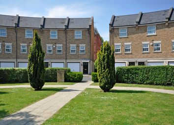 Thumbnail 3 bed end terrace house for sale in Brookbank Close, Cheltenham