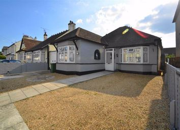 Thumbnail 3 bed bungalow for sale in Westbury Road, Southend-On-Sea