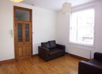Thumbnail 1 bed flat to rent in Jesmond Dene, Lithos Road, London