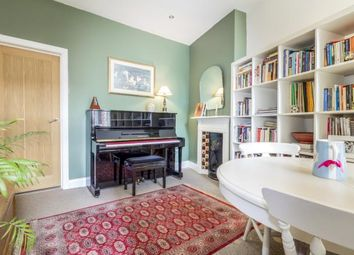 Thumbnail 2 bedroom terraced house for sale in Strode Road, London
