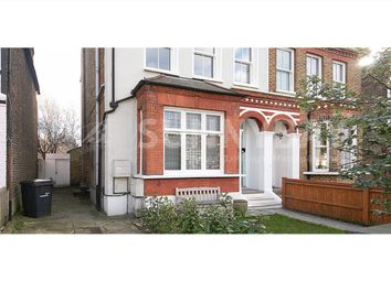 Thumbnail 1 bed duplex for sale in Lewin Road, Streatham