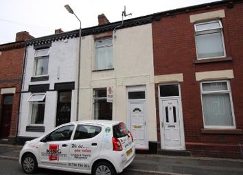 Thumbnail 2 bedroom terraced house to rent in Friar Street, St Helens, Merseyside