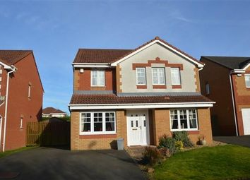 Thumbnail 4 bed property for sale in Inchgower Road, Stepps, Glasgow