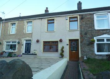 Thumbnail 3 bed terraced house for sale in 131 Bridgend Road, Garth, Maesteg, Mid Glamorgan