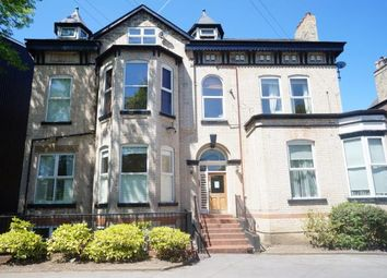 Thumbnail 1 bed flat for sale in Palatine Road, Didsbury, Manchester, Greater Manchester