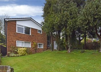 Thumbnail 4 bedroom detached house to rent in Uplands, Marlow, Buckinghamshire