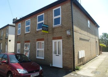 Thumbnail 1 bedroom flat for sale in Purplett Street, Ipswich