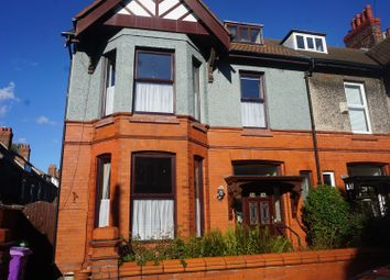 Thumbnail 5 bed semi-detached house for sale in Dewey Avenue, Liverpool, Merseyside