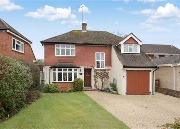 Thumbnail 4 bed detached house for sale in Hawkewood Road, Sunbury-On-Thames