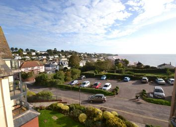 2 bed flat for sale in The Rosemullion, Cliff Road, Budleigh Salterton, Devon EX9