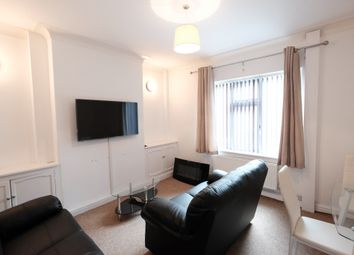 Thumbnail 3 bed shared accommodation to rent in Cardigan Street, Ashton-On-Ribble, Preston