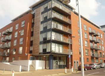 Thumbnail 1 bedroom flat to rent in Ryland Street, Edgbaston, Birmingham