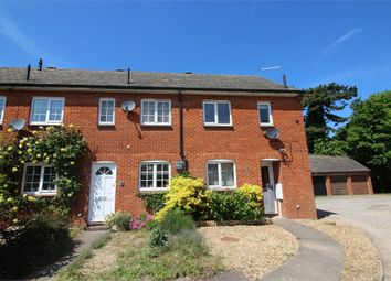 Thumbnail 3 bedroom end terrace house to rent in Church View, Newport Pagnell
