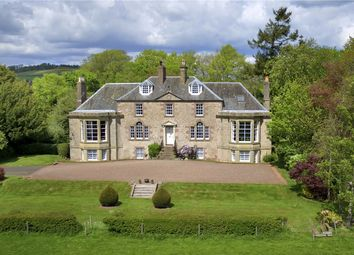 Thumbnail 5 bed property for sale in Cairnbank House, Duns, Berwickshire