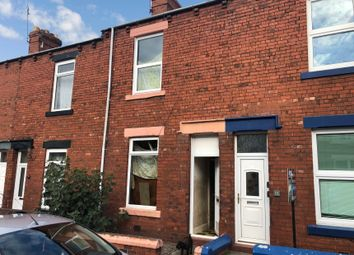 Thumbnail 3 bed terraced house for sale in 13 Montreal Street, Currock, Carlisle, Cumbria