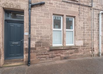Thumbnail 2 bed flat for sale in Montrose Street, Brechin