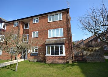 Thumbnail 1 bed flat for sale in Meadow Court, Bridport