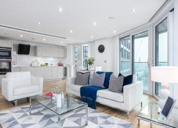 Thumbnail 1 bed flat to rent in Allie Street, London