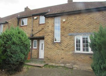 Thumbnail 3 bed semi-detached house to rent in Redbourne Road, Grimsby
