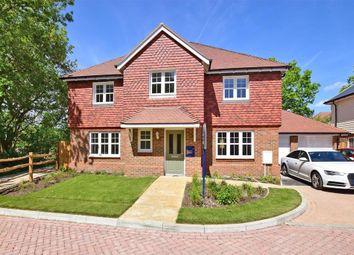 Thumbnail 5 bed detached house for sale in Lenham Road, Oakley Grange, Headcorn, Maidstone, Kent