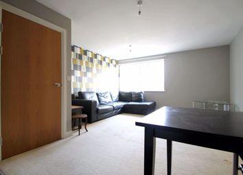 Thumbnail 1 bed flat to rent in Heol Glan Rheidol, Cardiff