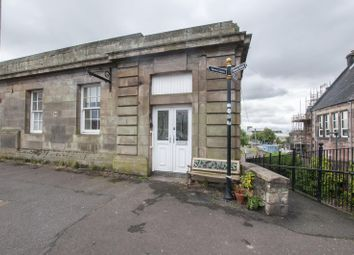 2 bed flat for sale in Flat 8 4 Bedford Place, Alloa, Clackmannanshire 1Lj, UK FK10
