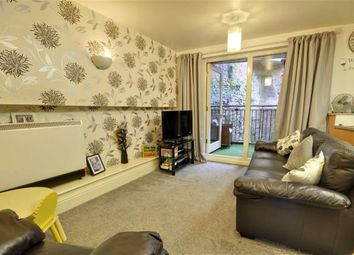 Thumbnail 2 bed flat for sale in 13 Mealhouse Brow, Stockport, Greater Manchester