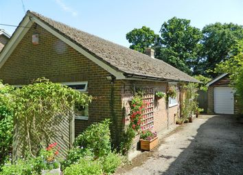 Thumbnail 3 bedroom bungalow for sale in The Haven, Hill Grove Lane, Northchapel