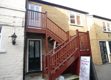 Thumbnail Studio to rent in George Street, St Albans