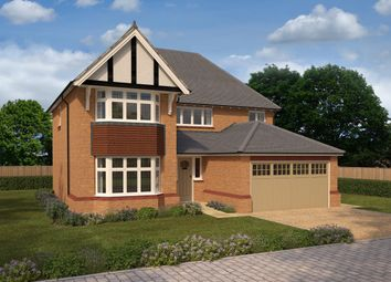 Thumbnail 4 bed detached house for sale in Lower Dunton Road, Horndon-On-The-Hill, Essex