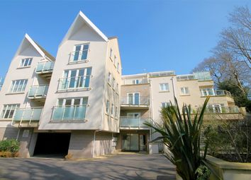 Thumbnail 3 bedroom flat for sale in 5 Windsor Road, Poole, Dorset