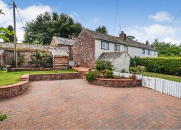 Thumbnail 4 bed property for sale in Melkinthorpe, Penrith