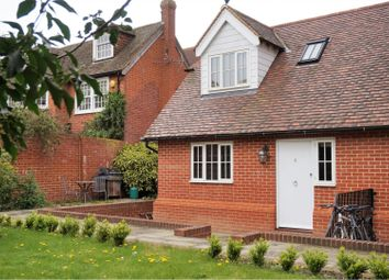 Thumbnail 1 bed semi-detached house for sale in 58 London Road, Canterbury