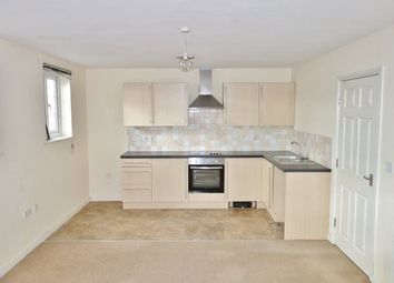 Thumbnail 2 bed flat to rent in Langwood Court, Haslingden