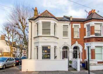 Thumbnail 5 bed end terrace house for sale in Melody Road, Wandsworth, London