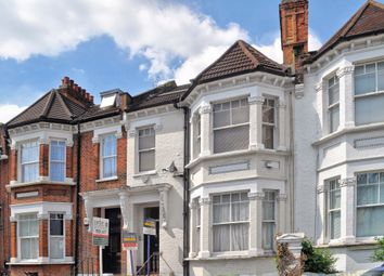 Thumbnail 3 bed triplex to rent in Holmdale Road, West Hampstead, London