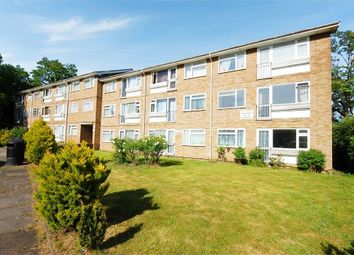 Thumbnail 2 bed flat for sale in Parkfield Close, Edgware, Greater London