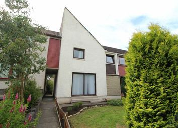 Thumbnail 3 bed terraced house for sale in 15, Bruce Avenue, Dingwall