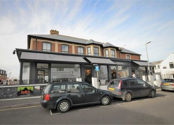Thumbnail 2 bed flat to rent in Princes Street, Bude, Cornwall