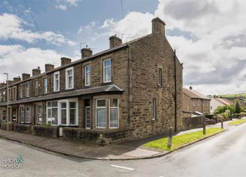 Thumbnail 2 bed end terrace house for sale in Barcroft Street, Colne