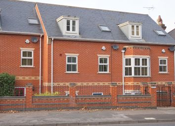 Thumbnail 3 bedroom town house to rent in Hadleigh Road, Ipswich