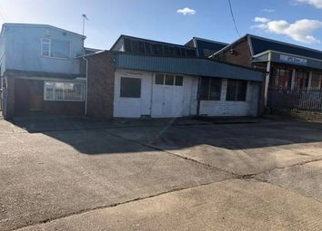 Thumbnail Industrial for sale in Oxford Road, Pen Mill Trading Estate, Yeovil