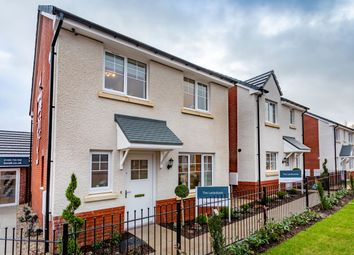 Thumbnail 3 bedroom detached house for sale in Golwg-Y-Bryn, Ebbw Vale