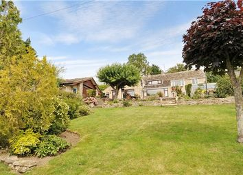 Thumbnail 3 bed detached house for sale in Bushcombe Lane, Woodmancote, Cheltenham, Gloucestershire