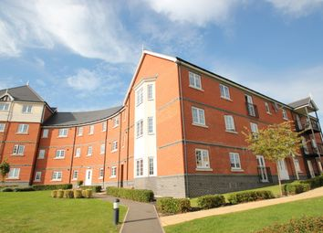 Thumbnail 1 bed flat to rent in Axial Drive, Colchester