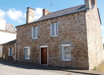 Thumbnail 4 bed town house for sale in Plemet, Côtes-D'armor, Brittany, France