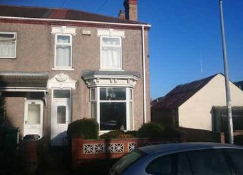 Thumbnail 3 bed terraced house for sale in Patrick Street, Grimsby, South Humberside