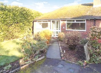 Thumbnail 2 bed semi-detached bungalow for sale in Surfeit Hill Road, Cradley Heath