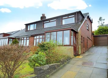 4 bed semi-detached house for sale in Claytons Close, Springhead, Oldham OL4